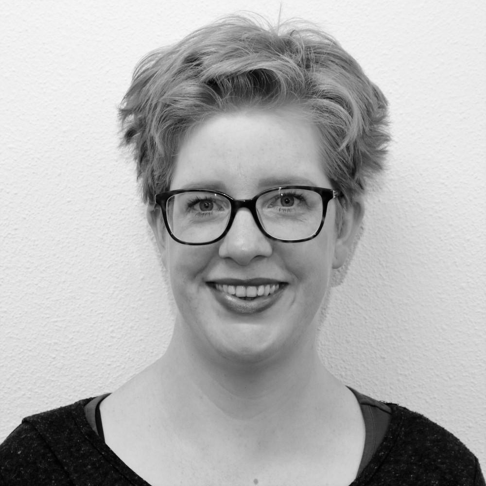 Logopedist Femke van Eijck-Leermakers